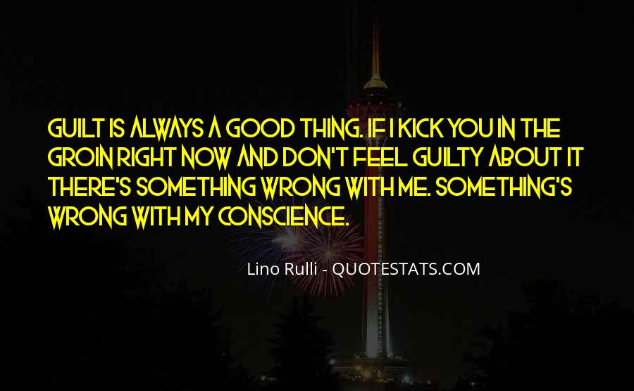 You're Always Wrong Quotes #111786