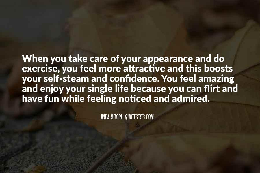 You're Amazing Because Quotes #1053934