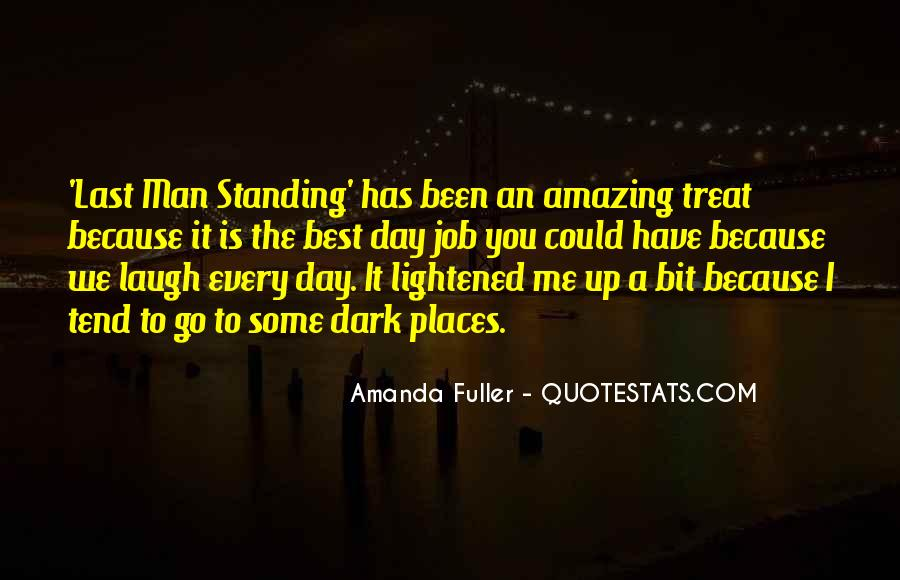 You're Amazing Because Quotes #603119