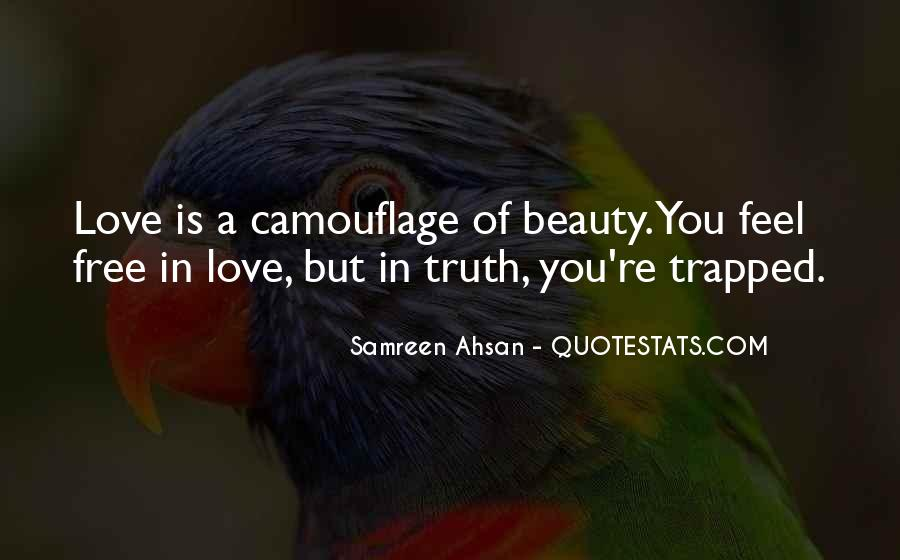 You're Beauty Quotes #143468