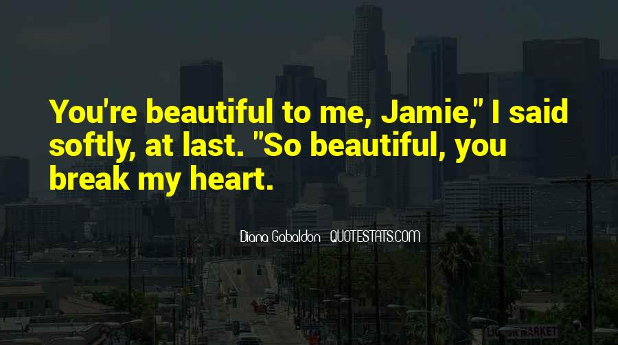 You're Beauty Quotes #267765