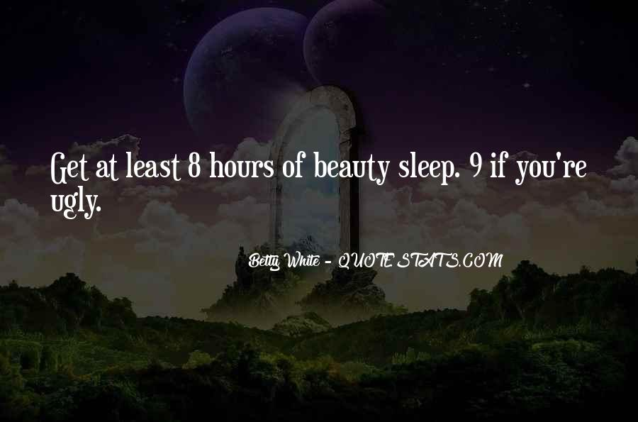 You're Beauty Quotes #328230