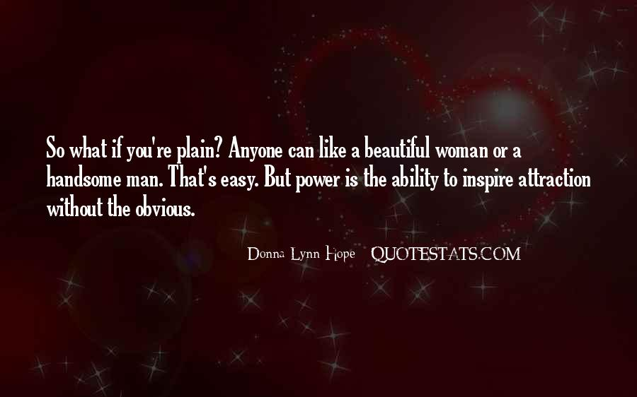 You're Beauty Quotes #408380