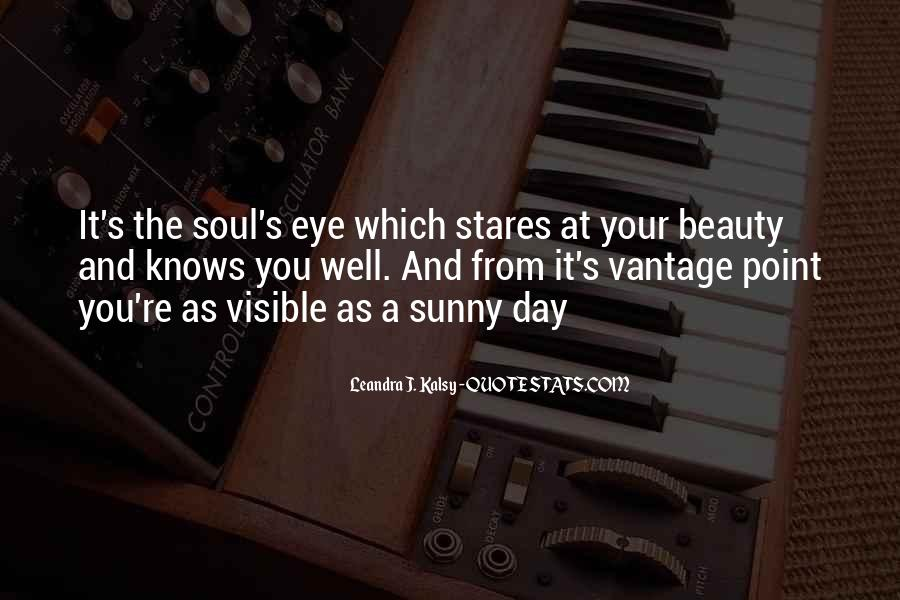 You're Beauty Quotes #409120