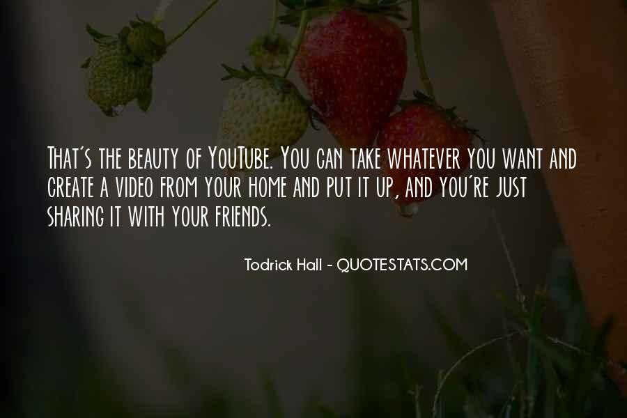 You're Beauty Quotes #410198