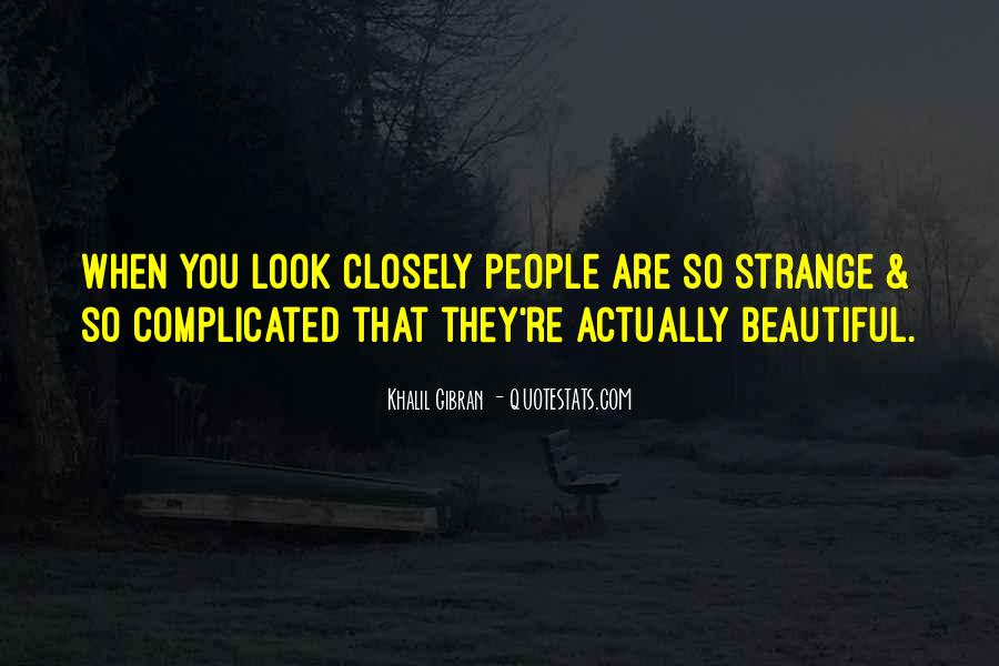 You're Beauty Quotes #418781