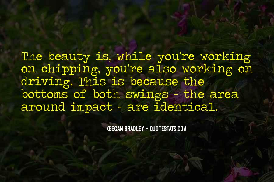 You're Beauty Quotes #420795