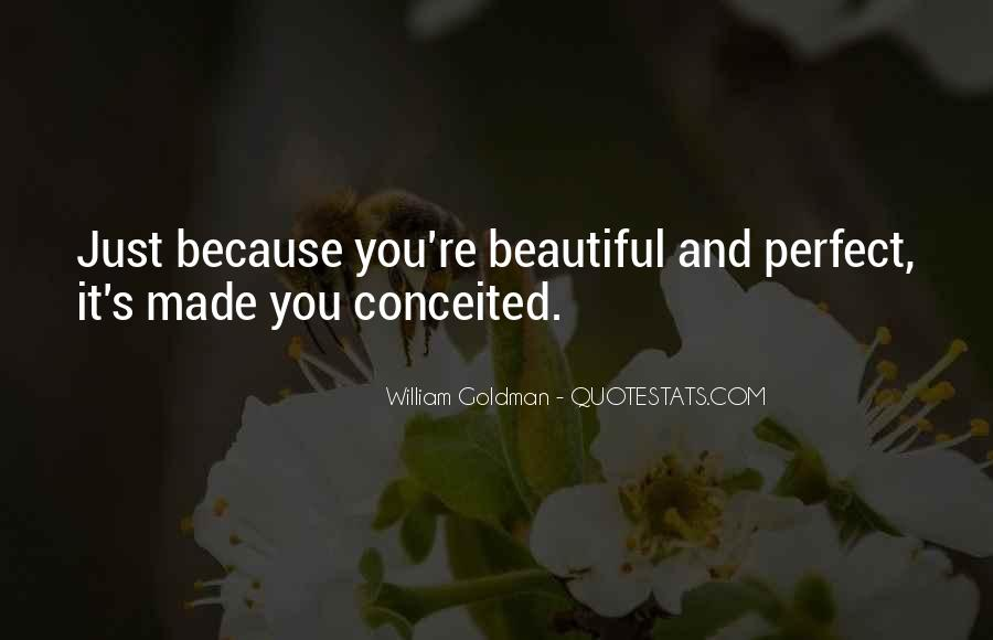 You're Beauty Quotes #564898