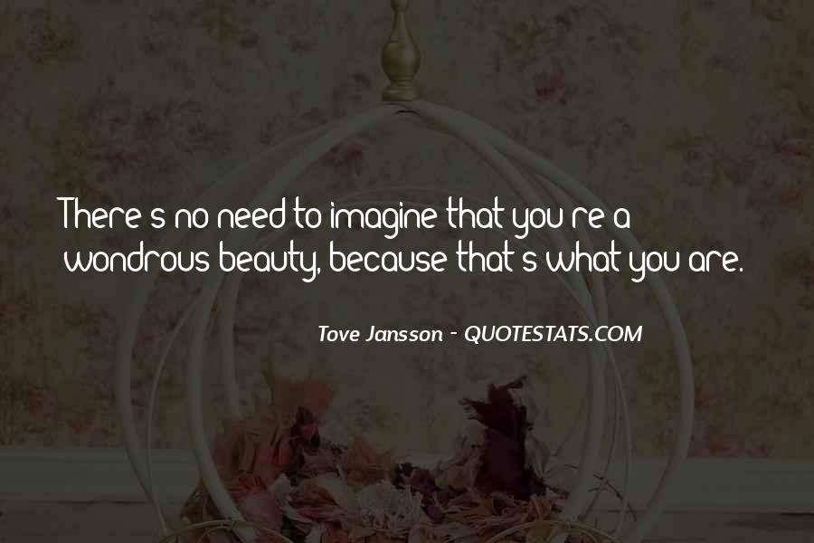 You're Beauty Quotes #594874
