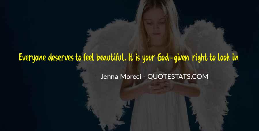 You're Beauty Quotes #675877