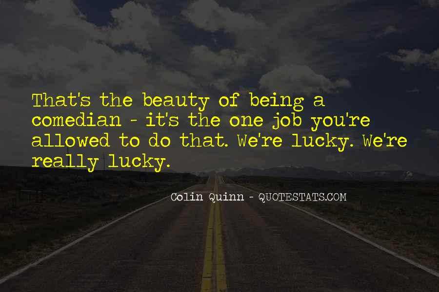 You're Beauty Quotes #701107