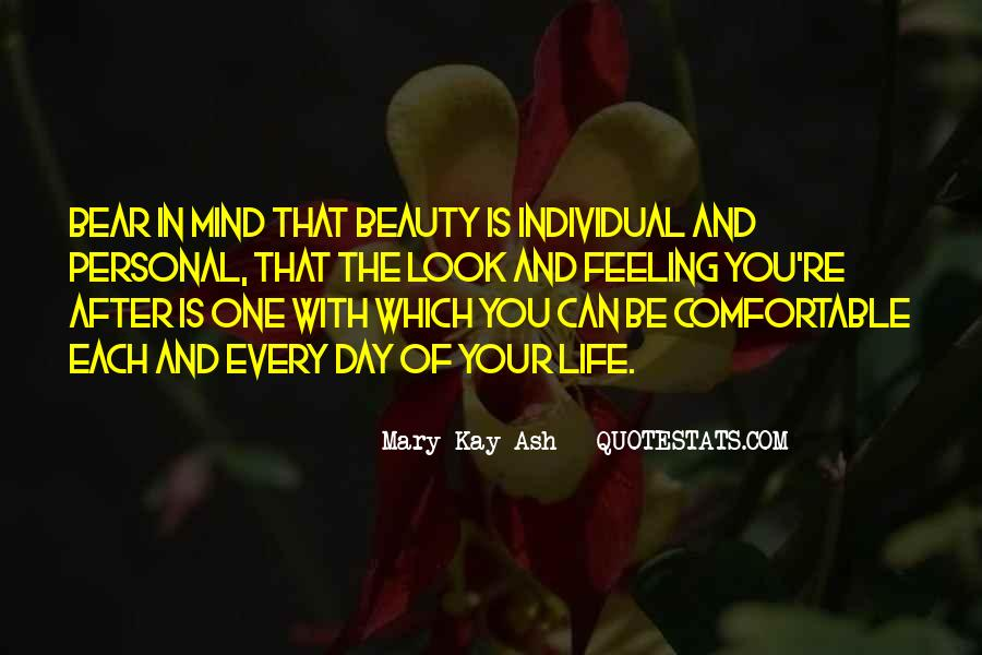 You're Beauty Quotes #707739