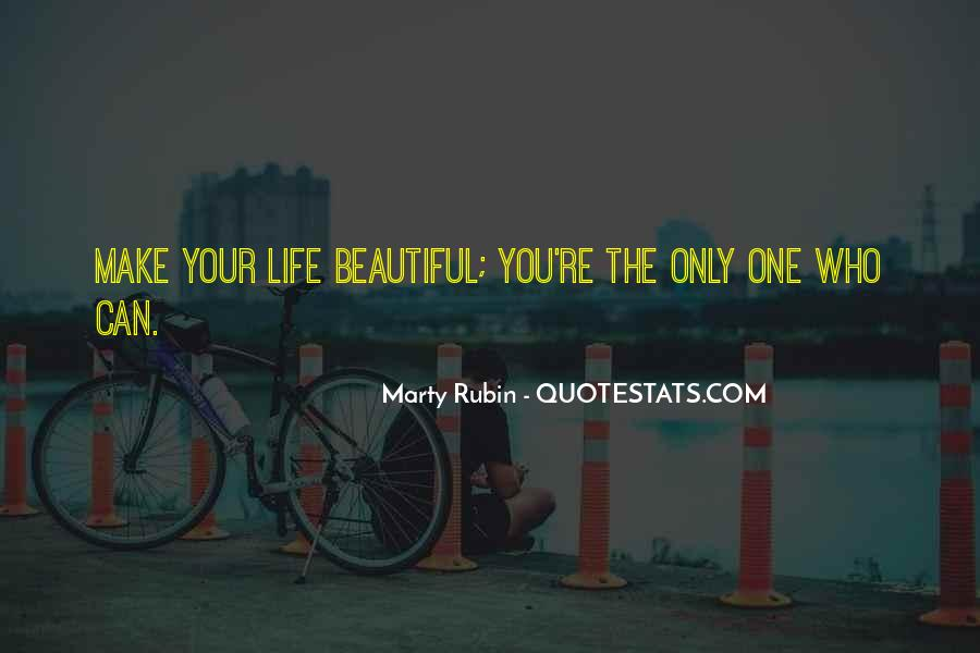 You're Beauty Quotes #732913