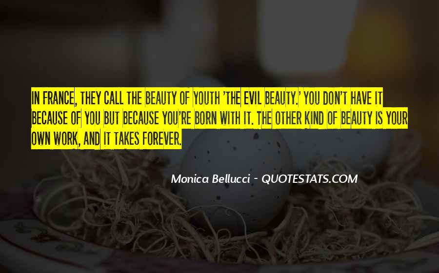 You're Beauty Quotes #746773