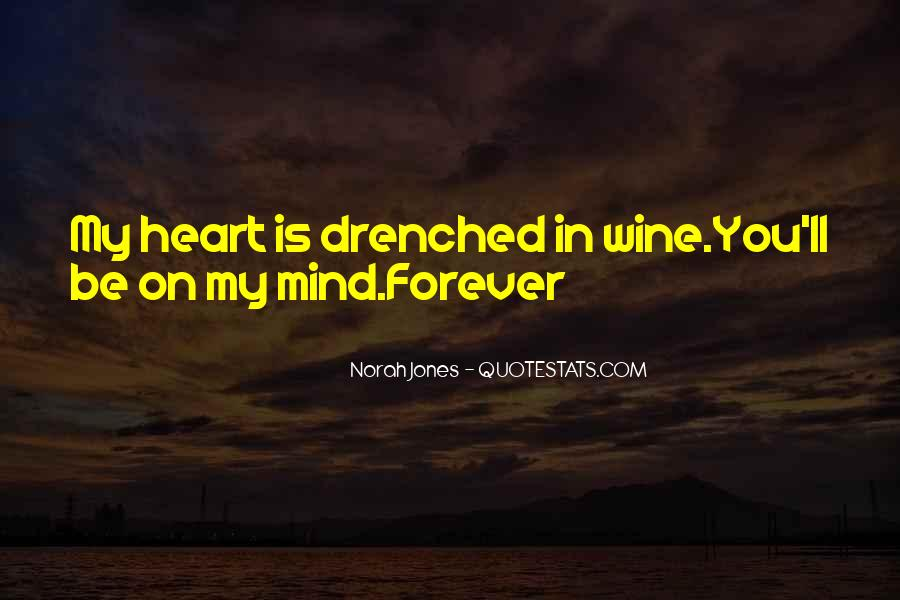 You're Forever In My Heart Quotes #381300