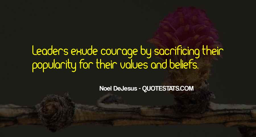 Quotes About Sacrificing For Success #540562