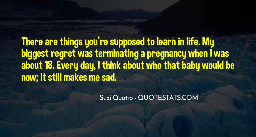 You're My Baby Quotes #1225894