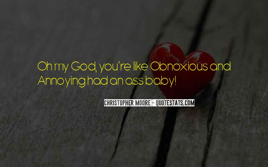 You're My Baby Quotes #1290212