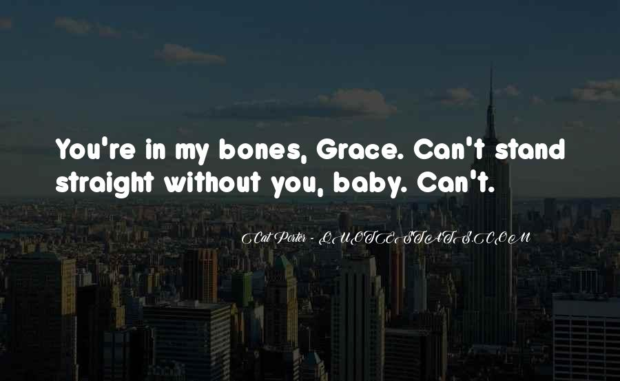You're My Baby Quotes #522871