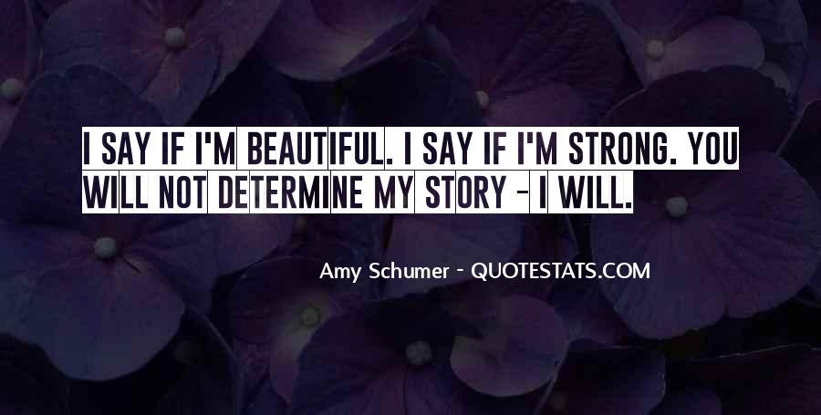 You're My Inspiration Quotes #291028
