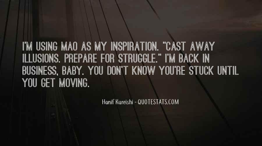 You're My Inspiration Quotes #754268