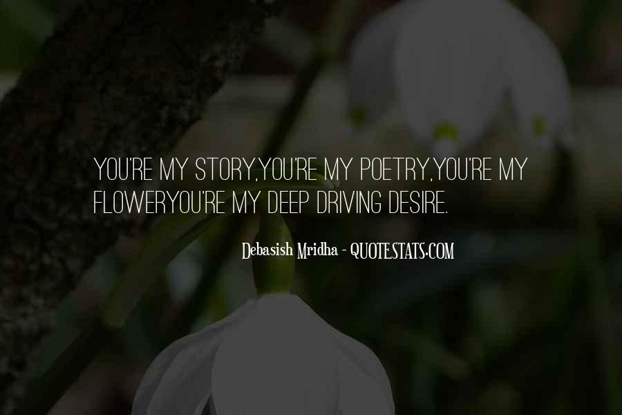 You're My Quotes #14914
