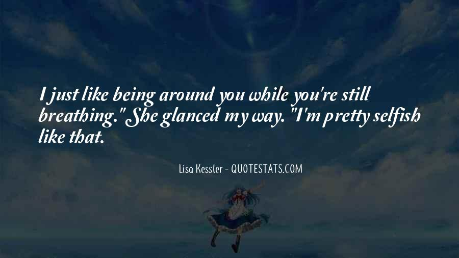 You're My Quotes #19156