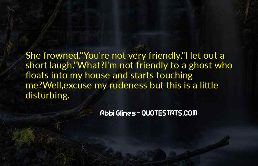 You're My Quotes #23805