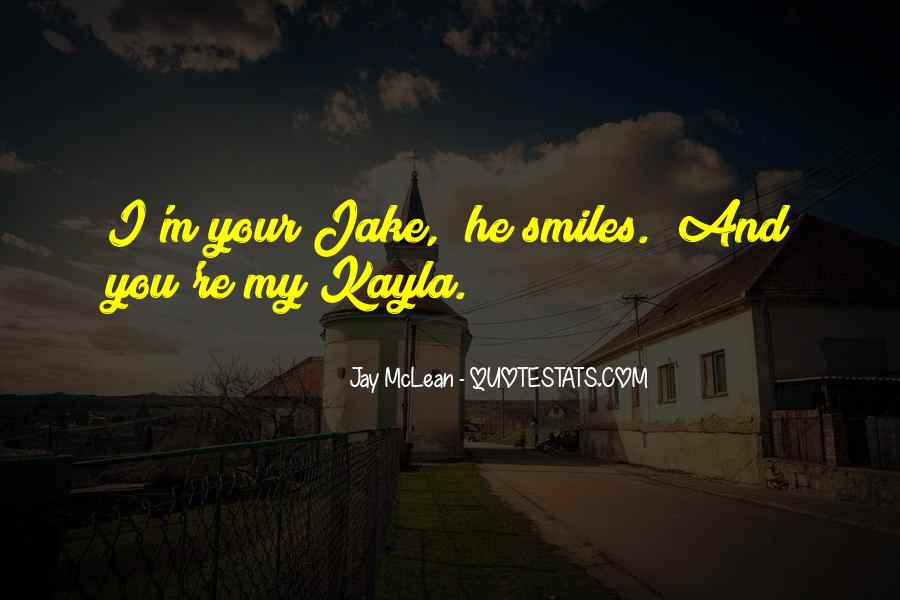 You're My Quotes #8875
