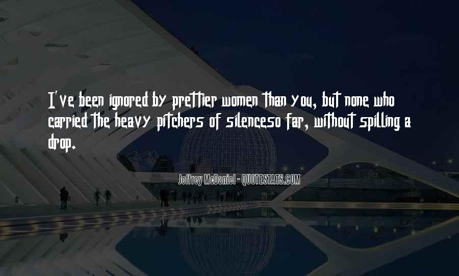 You're Prettier Than Quotes #20559