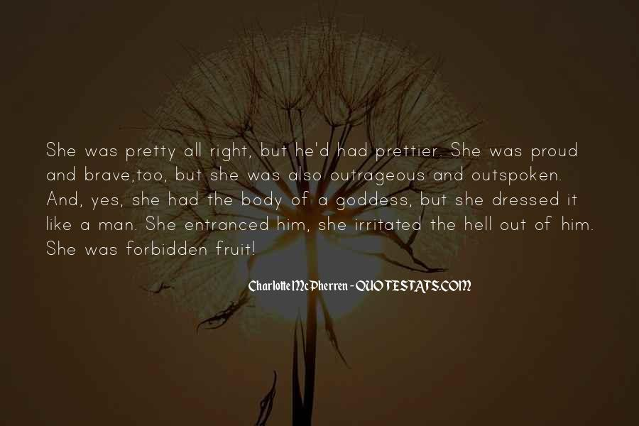 You're Prettier Than Quotes #73397