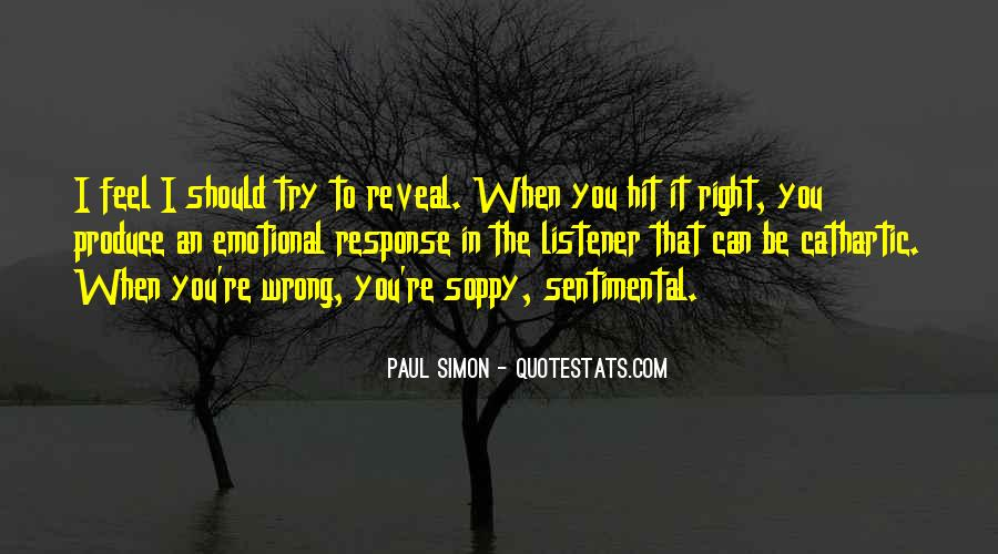 You're Right I'm Wrong Quotes #507904