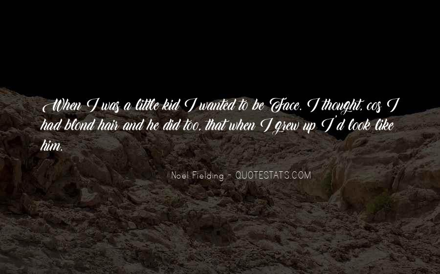 Quotes About Not Expecting The Unexpected #223811