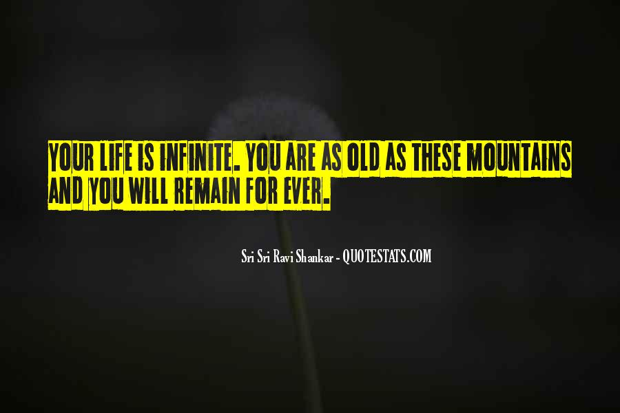 You're Too Old For Me Quotes #1964