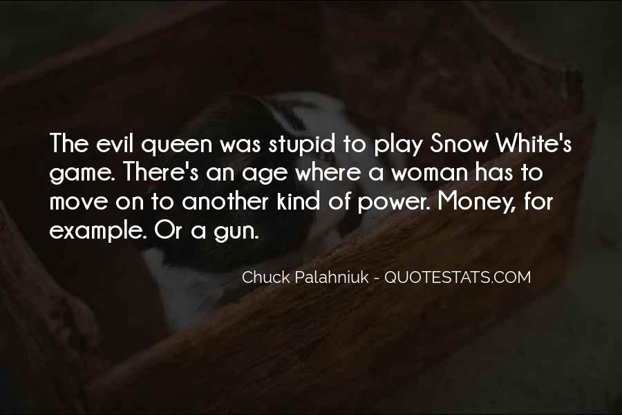 Quotes About Being Evil #4128