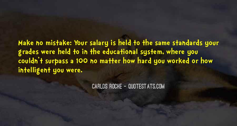 You've Worked Hard Quotes #623315