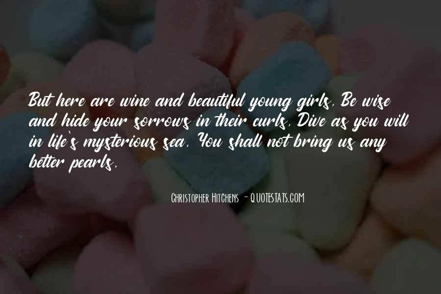 Young And Beautiful Quotes #186120