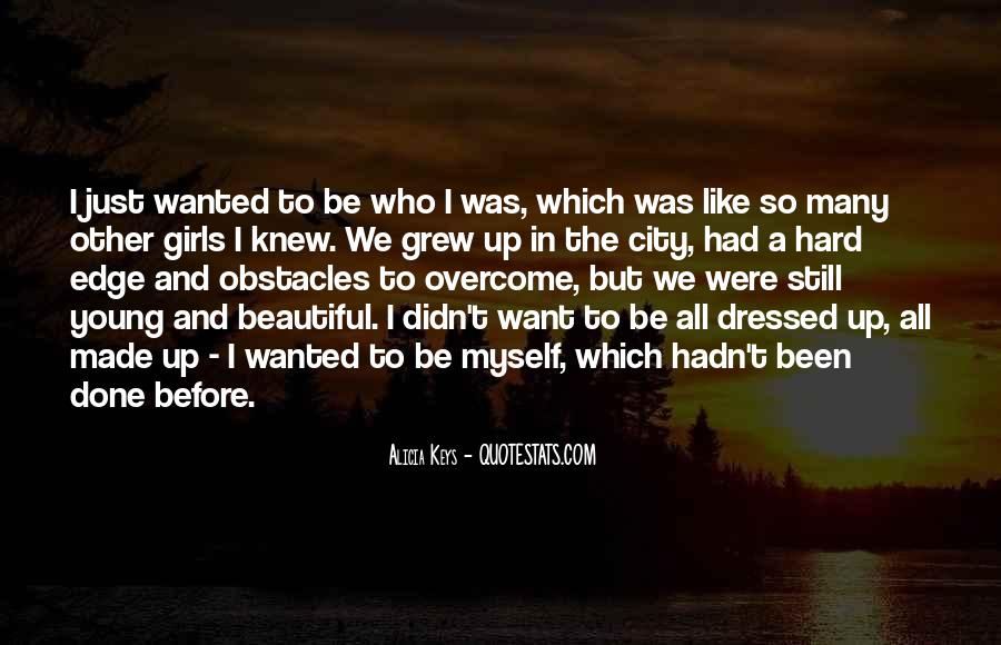 Young And Beautiful Quotes #663484