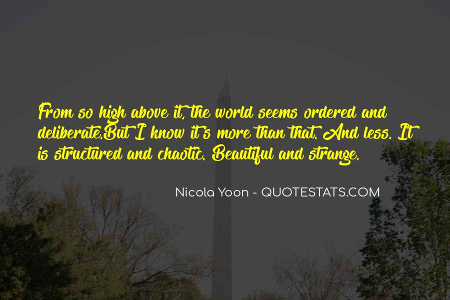 Young And Beautiful Quotes #665149