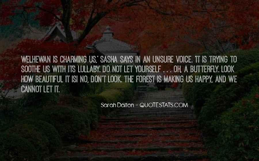 Young And Happy Quotes #1171442