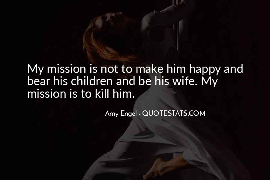 Young And Happy Quotes #260596