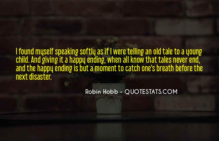 Young And Happy Quotes #39785