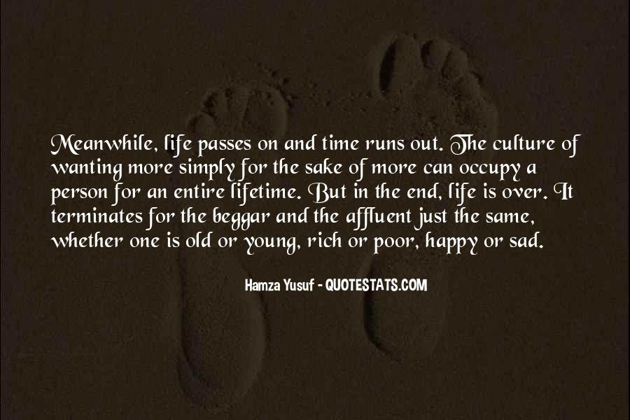 Young And Happy Quotes #445690