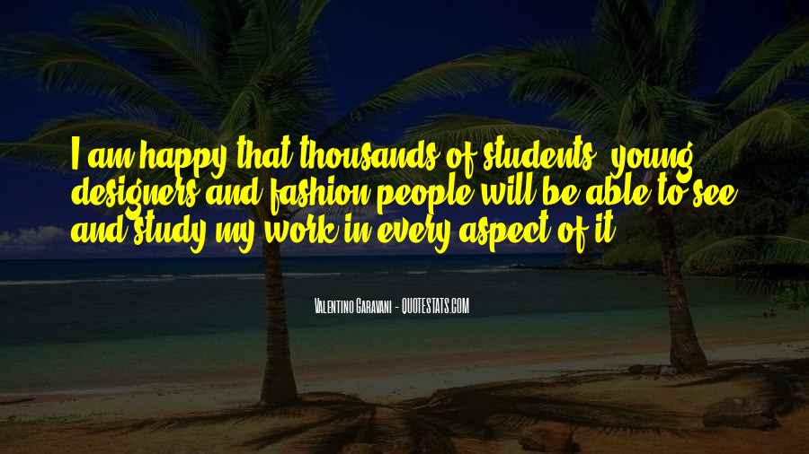 Young And Happy Quotes #712775