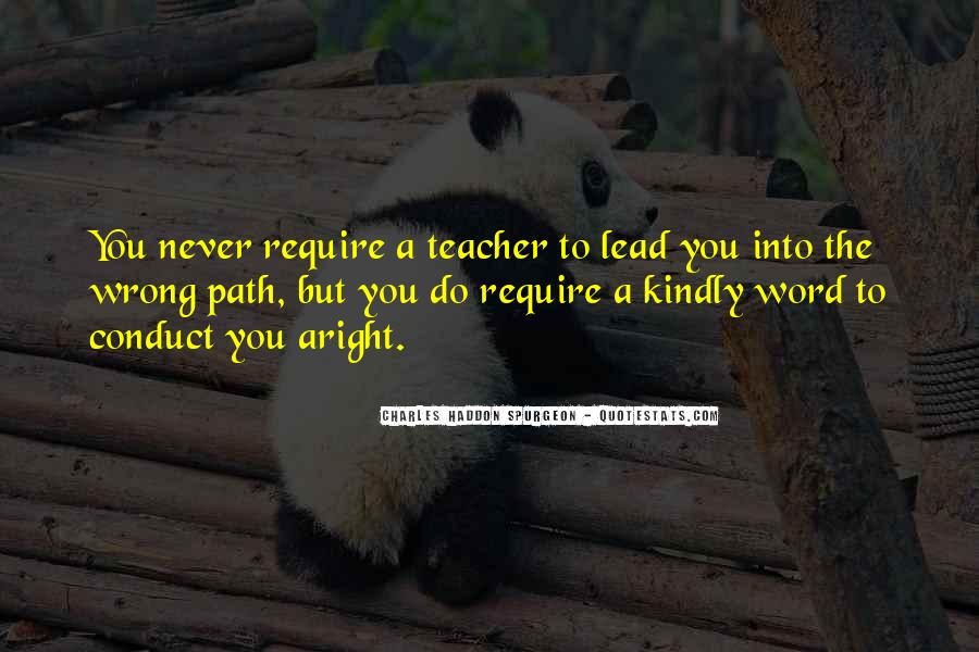 Quotes About Youth Leadership #584886