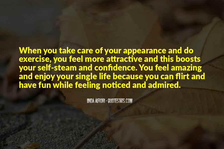 Your Amazing Because Quotes #1053934