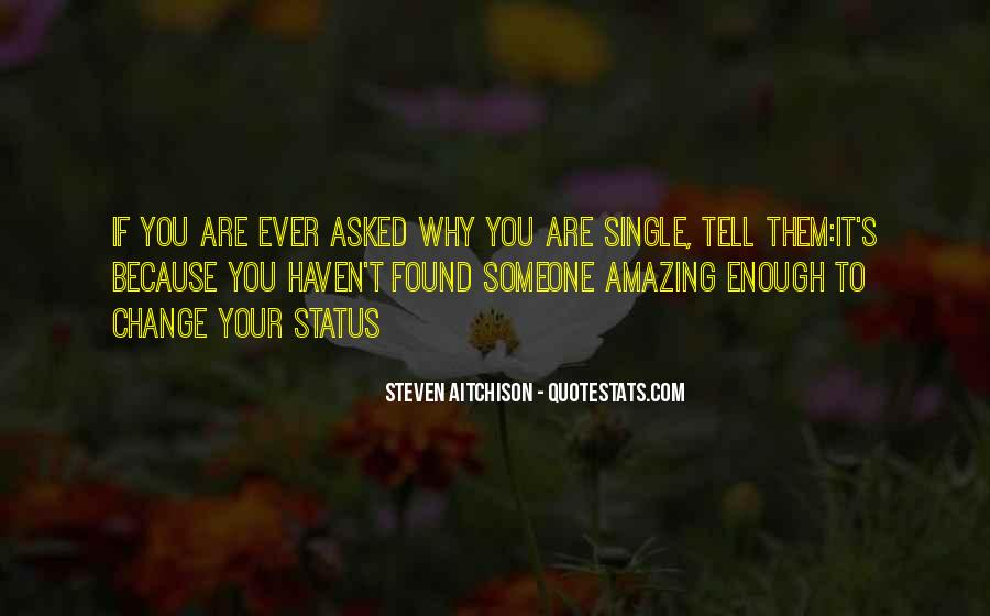 Your Amazing Because Quotes #343394