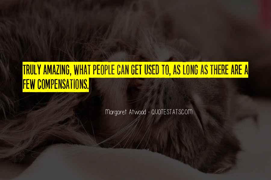 Your Amazing Just The Way You Are Quotes #4739
