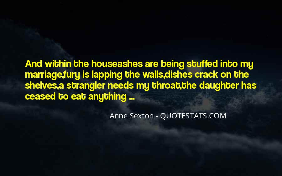 Your Daughter Needs You Quotes #995042