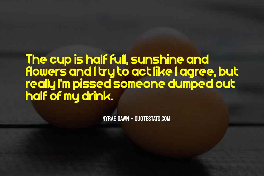 Your Dumped Quotes #115243